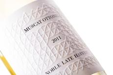 Noble Late Harvest - Muscat Ottonel